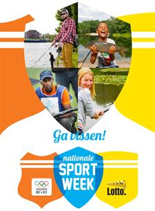 Aftrap Nationale sportweek in Doetinchem
