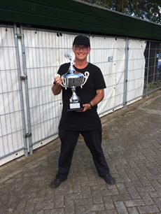 Teun Peters wint PAN-310